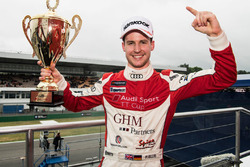 Audi TT Cup 2017, Hockenheim, Doppelsieger Philip Ellis,