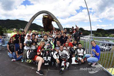 International Bridgestone Handy Race