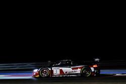 #1 Belgian Audi Club Team WRT Audi R8 LMS: Antonio Garcia, Nico Müller, René Rast