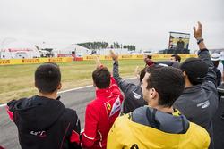 Alexander Albon, ART Grand Prix, Charles Leclerc, PREMA Powerteam, Nicholas Latifi, DAMS