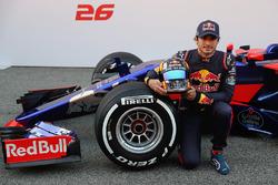 Carlos Sainz Jr., Scuderia Toro Rosso avec la Scuderia Toro Rosso STR12