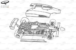 Ferrari 126CK 1981