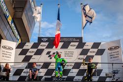 Podium 600cc Handy race
