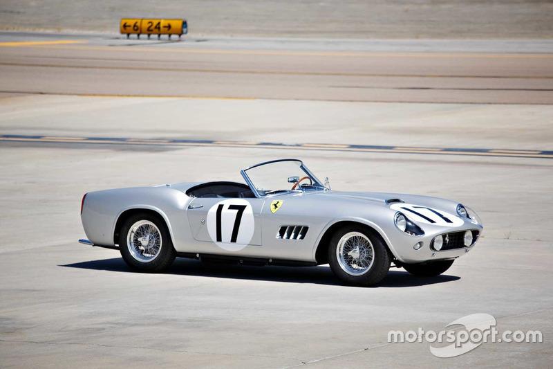 Ferrari 250 GT California Spider Competizione (1959)
