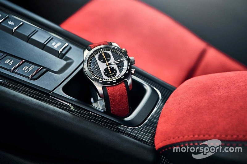 Новий Porsche 911 GT2 RS