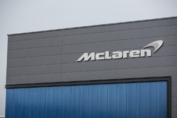 Centro McLaren Composites Technology