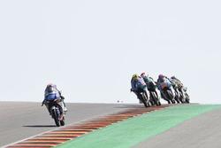 Jorge Martin, Del Conca Gresini Racing Moto3
