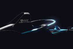 Машина Формули Е сезону-2018/19
