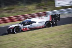 Porsche 919: Timo Bernhard