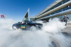 Valtteri Bottas, Lewis Hamilton, Mercedes AMG F1, llegan
