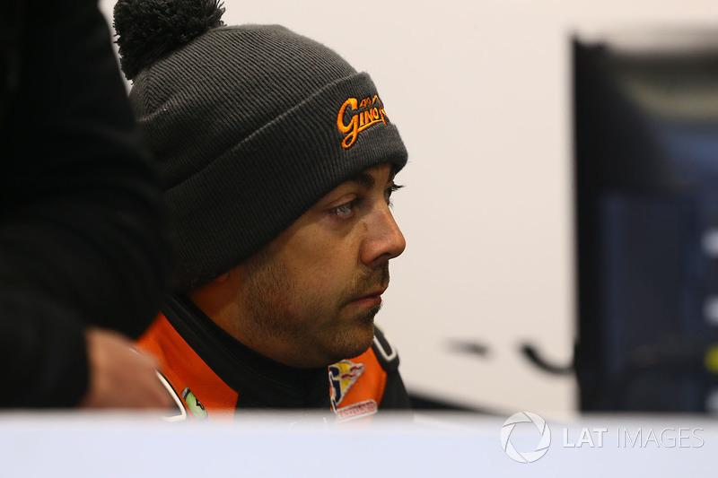 Gino Jonathan Rea, Kawasaki Racing