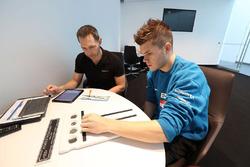 McLaren World's Fastest Gamer participant