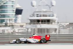 Сімо Лааксонен, Campos Racing