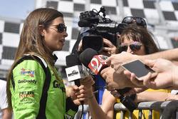 Danica Patrick, Premium Motorsports Chevrolet Camaro