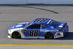 Alex Bowman, Hendrick Motorsports, Nationwide Chevrolet Camaro