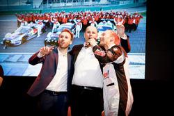 René Rast, Audi Sport Team Rosberg, Dennis Rostek