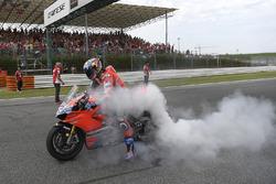 Andrea Dovizioso, Ducati