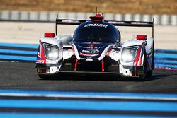 Lando Norris, United Autosports Ligier JS P217