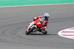 #7 Mario Suryo Aji