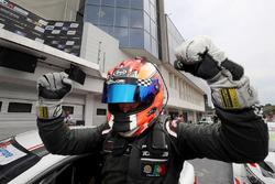 Race winner Francisco Mora, M1RA Hyundai i30 N TCR
