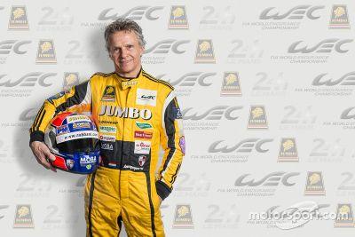 Ян Ламмерс, Team Nederland