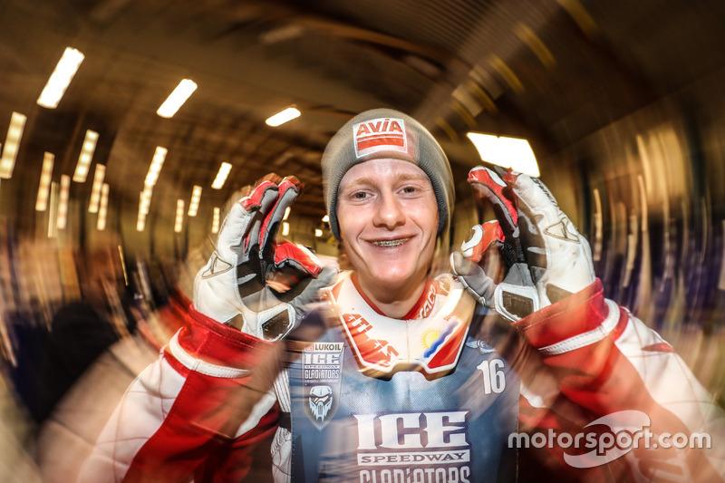 «Уайлд-кард» на этап в Херенвене получил местный гонщик Барт Шаап