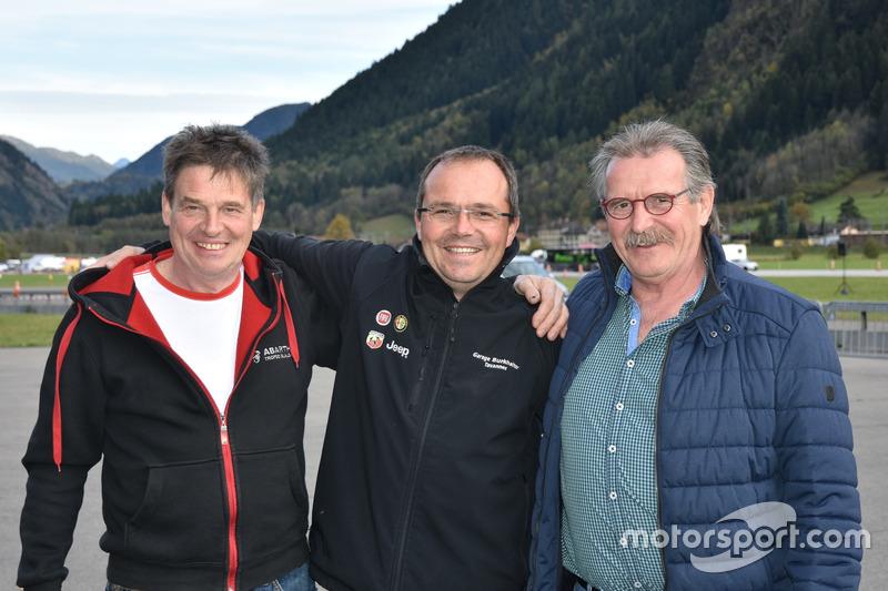 Abarth Trofeo Slalom: Ambrì