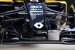 Носовой обтекатель Renault Sport F1 Team RS16