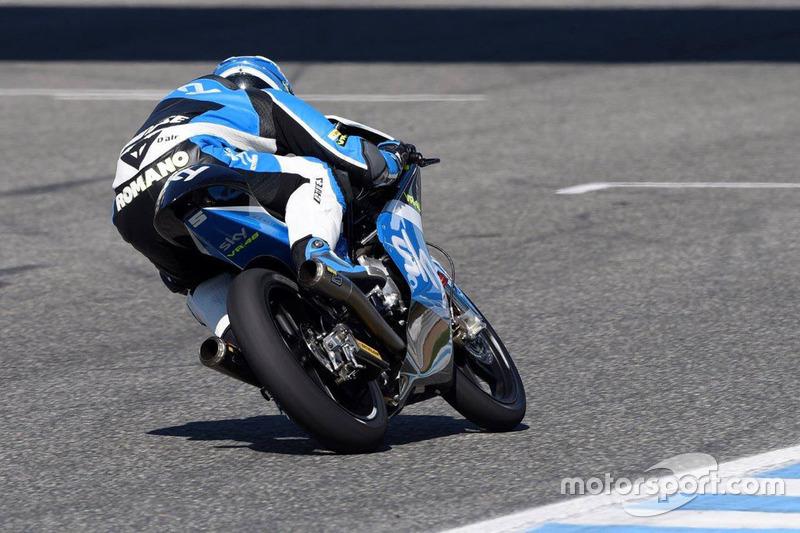 Романо Фенаті, Sky Racing Team VR46