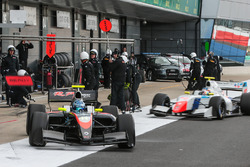 Roy Nissany, RP Motorsport, Nelson Mason, Teo Martin Motorsport