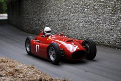 Steve Tillack Lancia D50