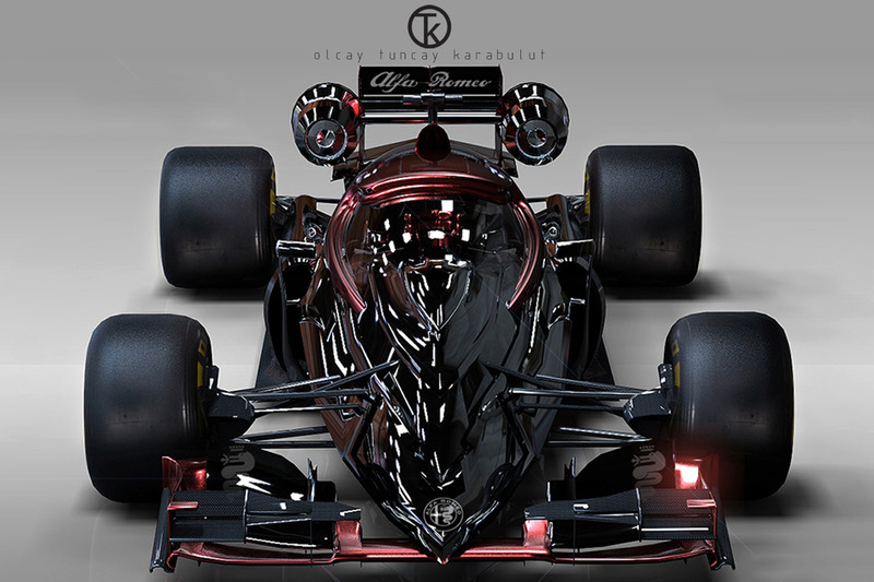 Alfa Romeo W30 F1
