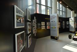 Senna-Ausstellung