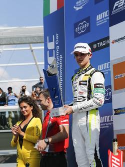 2. Lando Norris, Carlin Dallara F317 - Volkswagen