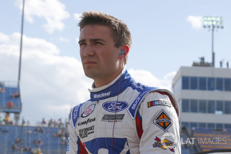 Ty Majeski, Roush Fenway Racing Ford