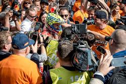 Tony Cairoli viert zijn negende wereldtitel
