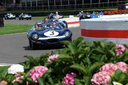 Ecurie Ecosse: Jackie Stewart