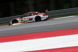 Funkenflug: Augusto Farfus, BMW Team RMG, BMW M4 DTM