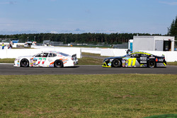 Sam Taheri, Dog Racing, Chevrolet und Justin Kunz, PK Carsport, Chevrolet