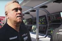 Владелец команды Sahara Force India F1 Виджей Малья