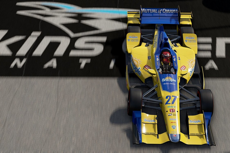 Project CARS 2 – Dallara DW12
