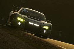 #5 Phoenix Racing, Audi R8 LMS: Mike Rockenfeller, Nicolay Møller Madsen, Dennis Busch, Frank Stippler