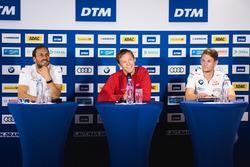 Гері Паффетт, Mercedes-AMG Team HWA, Mercedes-AMG C63 DTM, Маттіас Екстрьом, Audi Sport Team Abt Sportsline, Audi A5 DTM, Марко Віттман, BMW Team RMG, BMW M4 DTM