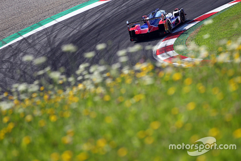 #27 SMP Racing, Dallara P217 - Gibson: Матевос Исаакян, Егор Оруджев