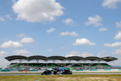 #27 Infinity Race Engineering ADESS 03 LMP3: Neale Muston