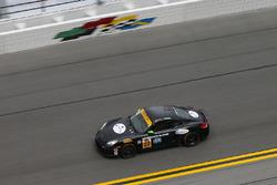 #22 Rebel Rock Racing Porsche Cayman Porsche Cayman: Kris Wright, Leh Keen