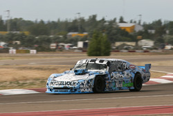 Laureano Campanera, Donto Racing, Chevrolet