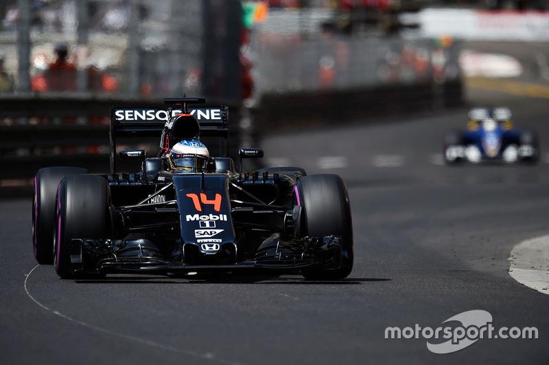 #3: Fernando Alonso (Formel 1)