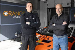 Tancredi Pagiaro, Lazarus, e Armando Donazzan, Orange1 Racing