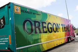 Oregon Team, bisarca
